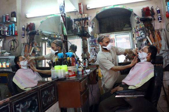 Эксперт: требования Роспотребнадзора к салонам красоты избыточны