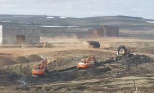 В МЧС сообщили о ситуации на ТЭЦ-3 в Норильске