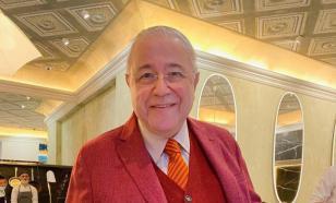 Адвокат объяснил, почему затянулся раздел имущества Петросяна