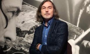 """Никас Сафронов прокомментировал идею создать кладбище для """"звёзд"""""""