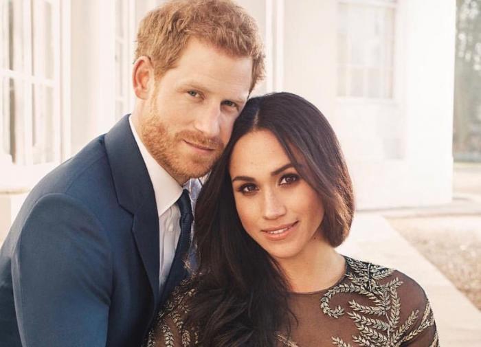 Из-за скандалов в королевской семье Меган Маркл может родить раньше срока