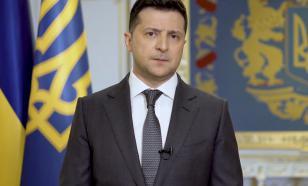 """Зеленский: """"ЕС не будет завершённым и полноценным без Украины"""". ЕС: """"Да ладно?"""""""