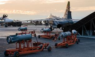 """Путин ратифицировал соглашение о """"вечном"""" присутствии в Сирии"""