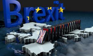 Мнение: России выгоден Brexit