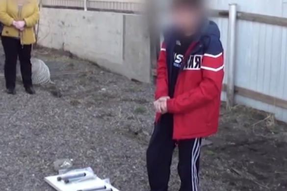 Суд арестовал подростка, который планировал нападение на школу