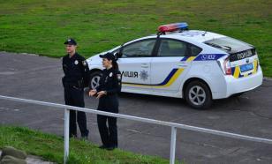 В Харькове проверяют сообщение о захвате заложников