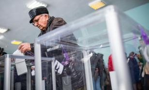 Украина и Германия обсудили выборы в Донбассе