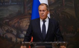 Лавров обсудил ситуацию в Нагорном Карабахе с армянским коллегой