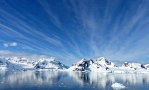 Группировка Северного флота проводит разведку у Северной Земли