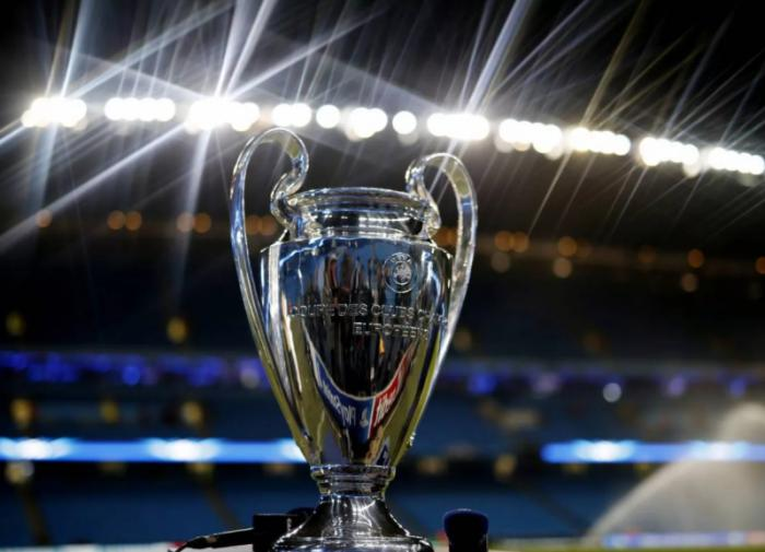 Лига чемпионов стартует матчами в Киеве и Санкт-Петербурге