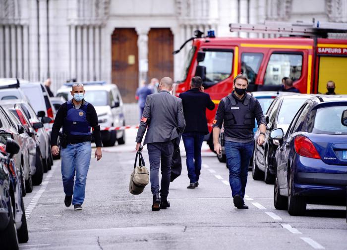 Власти Франции придумали план защиты от терроризма