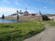 Соловки: жемчужина Русского Севера засияет еще ярче