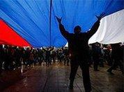 Россияне: Нас изолируют, а мы крепнем