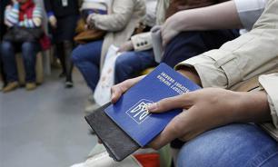 В ООН назвали число граждан Украины, переехавших в Россию с 2014 года