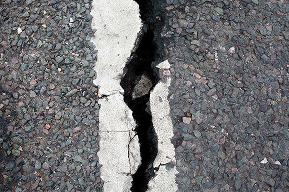 Участок МКАД от Каширского до Варшавского шоссе реконструируют за 1,5 года