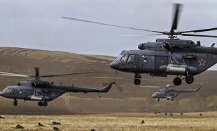 Латвия назвала российские военные учения недостаточно открытыми