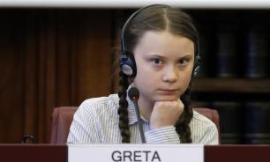 Информацию о приглашении Греты Тунберг в Госдуму опровергли