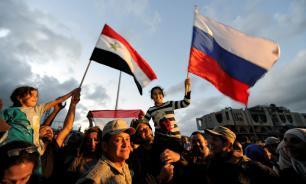 В 2020 году выйдет первый художественный фильм об операции РФ в Сирии