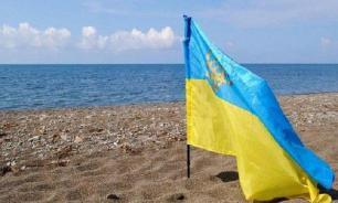 На Украине призывают поднять восстание и вернуть Крым