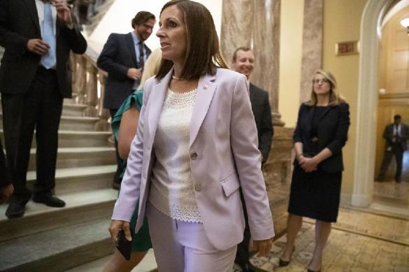 Сенатор США призвала гендиректора ВОЗ уйти в отставку
