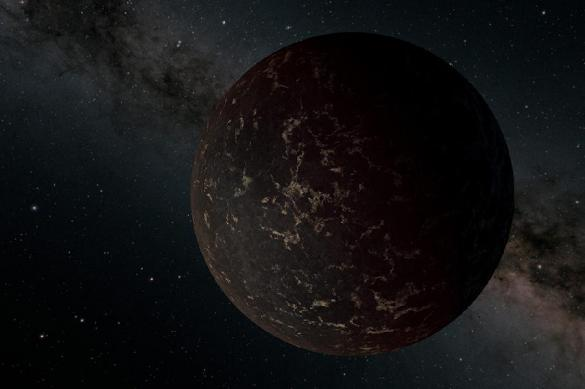 Астрономы: океаны на крупных экзопланетах могут быть бездонными