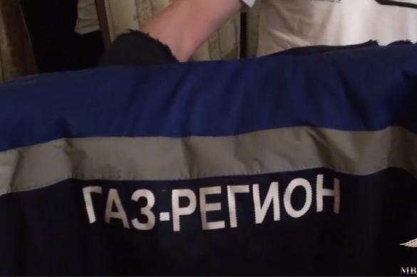 В Подмосковье задержали лжегазовщика, который обворовывал пенсионеров