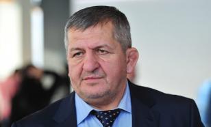 В Дагестане переименуют село в честь Абдулманапа Нурмагомедова