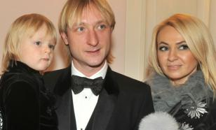 Сын Плющенко опубликовал фотографию с Трусовой