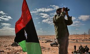 ПНС обманом заманивало россиян в Ливию — доказательства