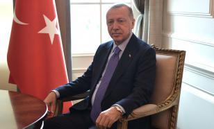 Эрдоган угрожает проведением новой операции в Сирии