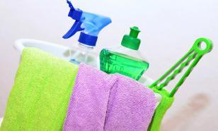 Учёные раскрыли опасность злоупотребления бытовой химией
