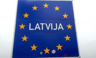 Пробки на границе выйдут латвийским чиновникам сроком