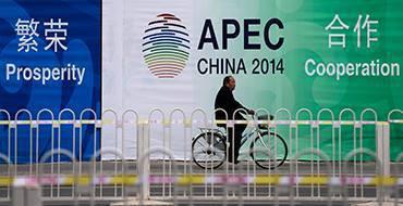 Сергей Гриняев: Саммит АТЭС показал, что наступил век Азии