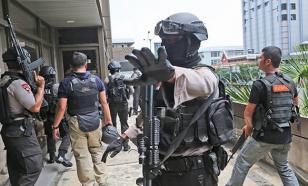 Боевики, устроившие сегодня теракты в Джакарте, нейтрализованы
