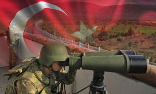 Турция надеется на создание четырех зон безопасности в Сирии