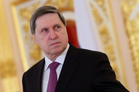 Помощник президента России: отношения с США хуже некуда