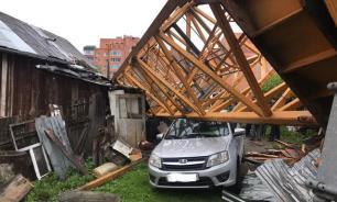 Пострадавшие после падения крана дома в Перми снесут