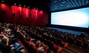 Минкульт предложил ввести запрет на пронос своей еды в кинотеатры