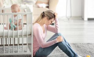 Послеродовая депрессия: как с ней бороться