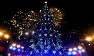 31 декабря будет выходным днем в четырех регионах России