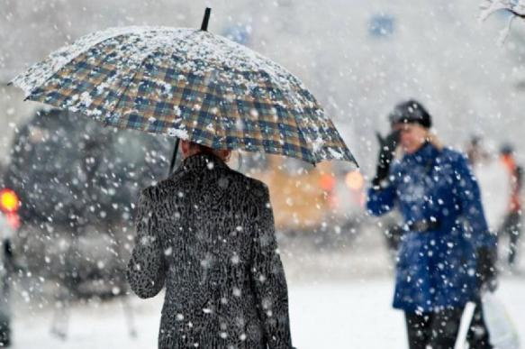 Депутат ГД Журавлев усмотрел в теплой погоде злой умысел США
