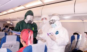 Эксперт дал комментарий по вспышке коронавируса в Италии