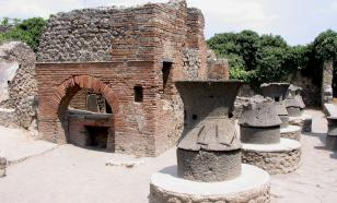 Археолог рассказал о строительных материалах Древнего мира