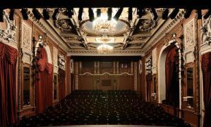 С 1 июня театры начнут подготовку к открытию