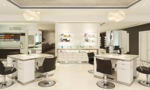 В Подмосковье открылись более 5 тыс. салонов красоты