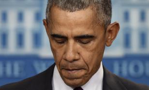 Обама сравнил Путина с боссом чикагской мафии