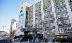 На строительство гостиницы в Якутии потратят 1,5 млрд рублей
