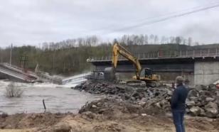 Виновник обрушения моста в Екатеринбурге отделался штрафом