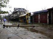 """Тайфун """"Гири"""" унес жизни 27 человек в Мьянме"""
