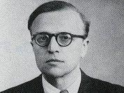 Отец конца истории Александр Кожев